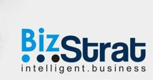BizStrat Intelligent Business logo
