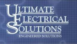 Ultimate Electrical Solutions Logo