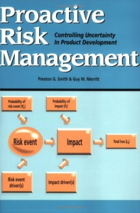 Proactive Risk Management
